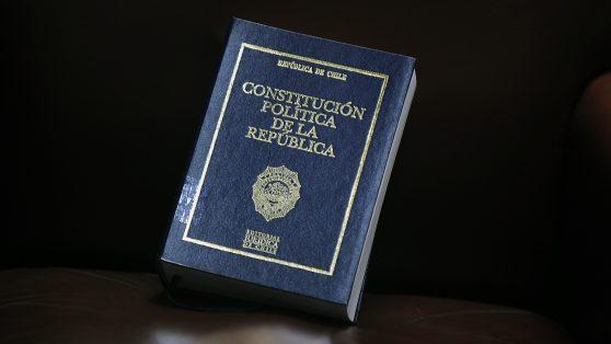 El escamoteo constitucional