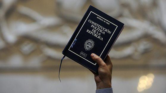 Un nuevo Estado para una nueva Constitución