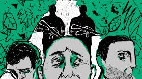 Frontera cautiva: tras los rastros de los periodistas ecuatorianos ejecutados