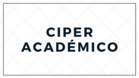 Declaración del directorio de la Fundación CIPER sobre el cierre del proyecto CIPER Académico