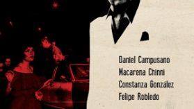 Álvaro Corbalán: El dueño de la noche