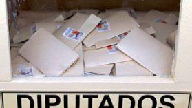 Nueva Cámara de Diputados tendrá menor representatividad que la actual