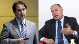 Nuevas pruebas de aportes ilegales de las pesqueras a los diputados Sauerbaum y Bobadilla