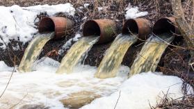 El problema no solo es la escasez de agua, sino su contaminación
