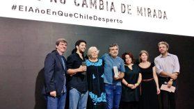 """Reportaje de CIPER sobre el Sename recibe el premio """"Pobre el que no cambia de mirada"""" 2019"""