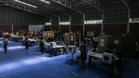Participación electoral en el plebiscito. Lecciones para el proceso constituyente