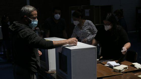 Partidos en modo electoral, ciudadanía en modo constituyente