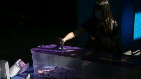Cambios y continuidades en la participación electoral del plebiscito del 25 de octubre