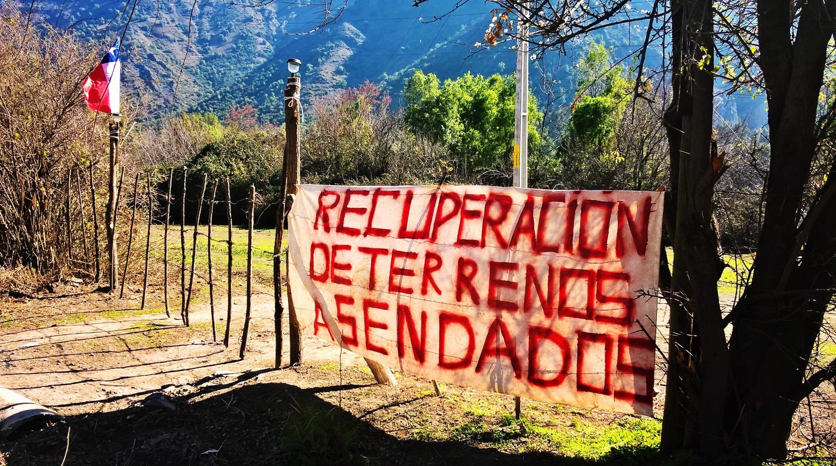 Historia de un despojo: las tierras de la Reforma Agraria que el Ejército arrebató a campesinos