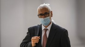 Covid: representante de la OMS no entregó a Fiscalía informes enviados por Chile ni respondió oficio de diputados