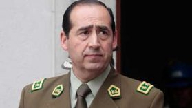 General director de Carabineros: «No teníamos cómo descubrir lo que se estaba tramando»