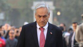 Garzón y Comisión Chilena de DDHH acusan al Presidente Piñera en la Corte Penal Internacional por crímenes de lesa humanidad