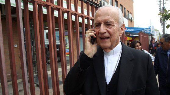 Se estrecha el cerco sobre ex obispo Duarte por encubrimiento de abusos sexuales en Valparaíso