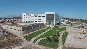 OAS en Chile: El prontuario que rodea la construcción del Hospital de Rancagua