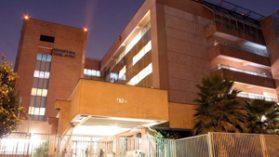 Las empresas privadas que hacen funcionar al Hospital San José