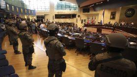 Militarización en América Latina en tiempos de Covid-19