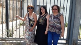 """""""Es ahora o nunca"""": dirigentas pobladoras hablan de los sueños y miedos que mantienen vivo el 18/O"""