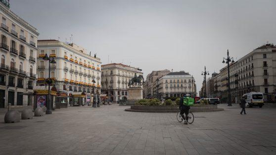 España en cuarentena por el coronavirus: sanidad pública y medidas keynesianas para evitar la debacle