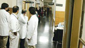 Aborto en tres causales: el mapa de los médicos objetores por hospital