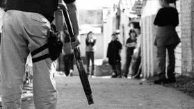 Por qué fracasa la 'guerra contra el narcotráfico': entrevista a 33 ex narcos mexicanos para quienes morir 'es un alivio'