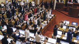 """Adelanto del libro """"Constituyentes sin poder"""" del abogado Jaime Bassa"""