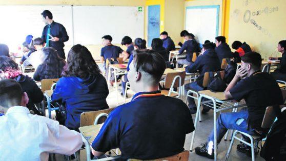 El Derecho a la Educación en la nueva Constitución Chilena