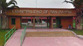 Call center en San Ramón: audios revelan cómo se utilizan funcionarios municipales en campaña del alcalde