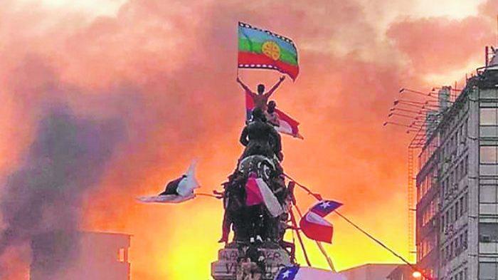 Chile: En busca de nuestra identidad cultural