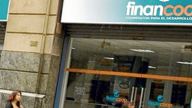 Intervención de Cooperativa Financoop pone en jaque nuevo banco de Vicente Caruz