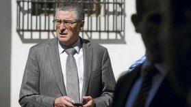 Formalización de Jorge Pizarro: así llegaron los dineros de SQM a su cuenta corriente