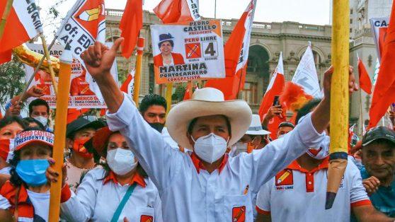Perú: ¿Por qué fracasaron las opciones reformistas democráticas?