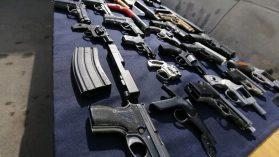 De la guerra contra las drogas a la guerra contra las armas