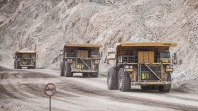 El preocupante nivel de contagio en las comunas mineras