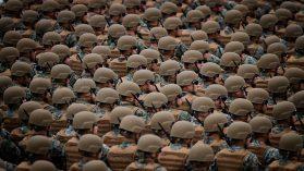 Un imperativo democrático: la subordinación y no deliberación de las instituciones armadas