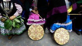 Pensando una nueva agenda para los pueblos indígenas a partir de la encuesta CIIR