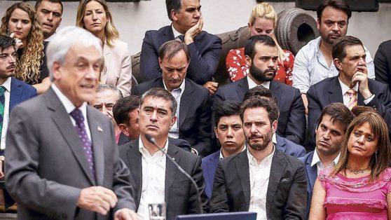 La última oportunidad: pasado, presente y futuro de la derecha chilena