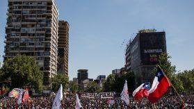 Escuchando a los chilenos en la pandemia: ¿Qué pasó con las emociones que emergieron el 18/O?