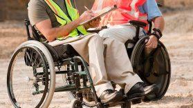 """""""La discapacidad no es un atributo ciudadano que te haga merecedor de un escaño reservado"""""""