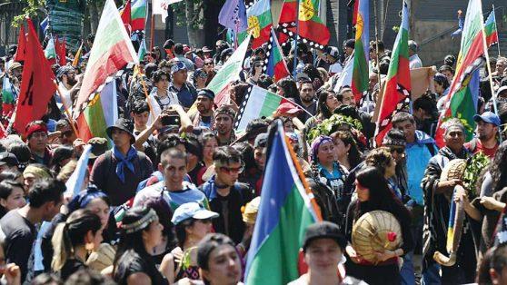 La importancia de garantizar la consulta indígena en el Proceso Constituyente