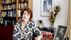 Los días de persecución y tortura de Ángela Jeria