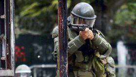 Informe CIDH condena las violaciones graves, masivas y repetitivas de derechos humanos en Chile