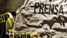 El estado mexicano de Sinaloa restringe libertad de prensa para cobertura policial
