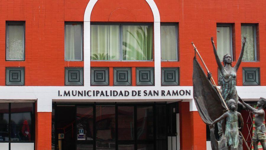 San Ramón: corrupción y vínculos narco