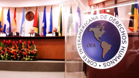 Comisión Interamericana de DD.HH. resuelve que Corte Suprema debe dejar sin efecto rebajas de penas en crímenes de lesa humanidad