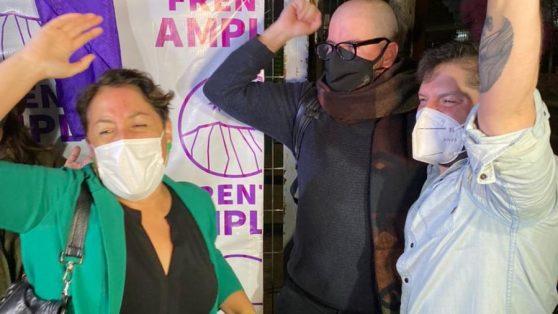 """Tres razones para el """"segundo aire"""" del Frente Amplio"""