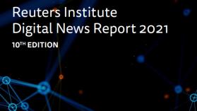Reporte del Instituto Reuters incluye a CIPER como uno de los medios digitales más leídos de Chile