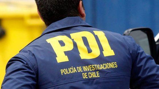 Fiscalía investiga participación de funcionarios de la PDI en red de contrabando de joyas y relojes de lujo