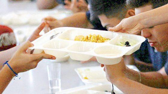 19 mil escolares con señales de desnutrición: las historias que se viven en las escuelas donde aumentaron los casos