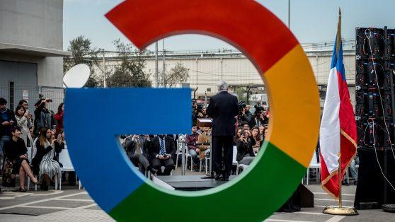 """Las zonas oscuras de la evaluación ambiental que autorizó """"a ciegas"""" el megaproyecto de Google en Cerrillos"""