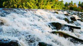 """""""La carretera hídrica es una medida de corto plazo. Es mucho esfuerzo y dinero, solo para regar pobreza"""""""